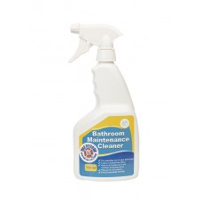 Tile Rescue Bathroom Maintenance Cleaner