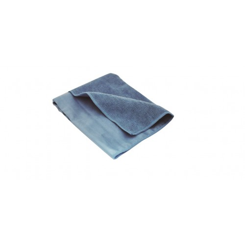 DTA High Quality Double Sided Microfibre Cloth