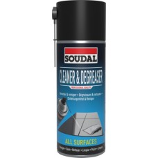 Soudal Cleaner and Degreaser