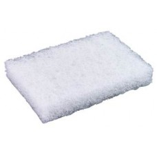 Tile Rescue White Scouring Pad
