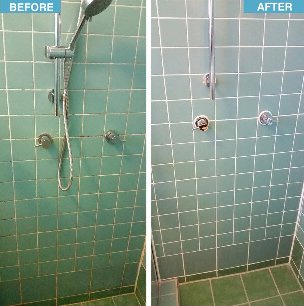 Leaking Shower Repairs 9